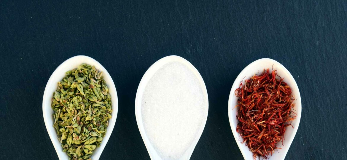 Add Flavour to your Meals by Using these Herbs in your Recipes