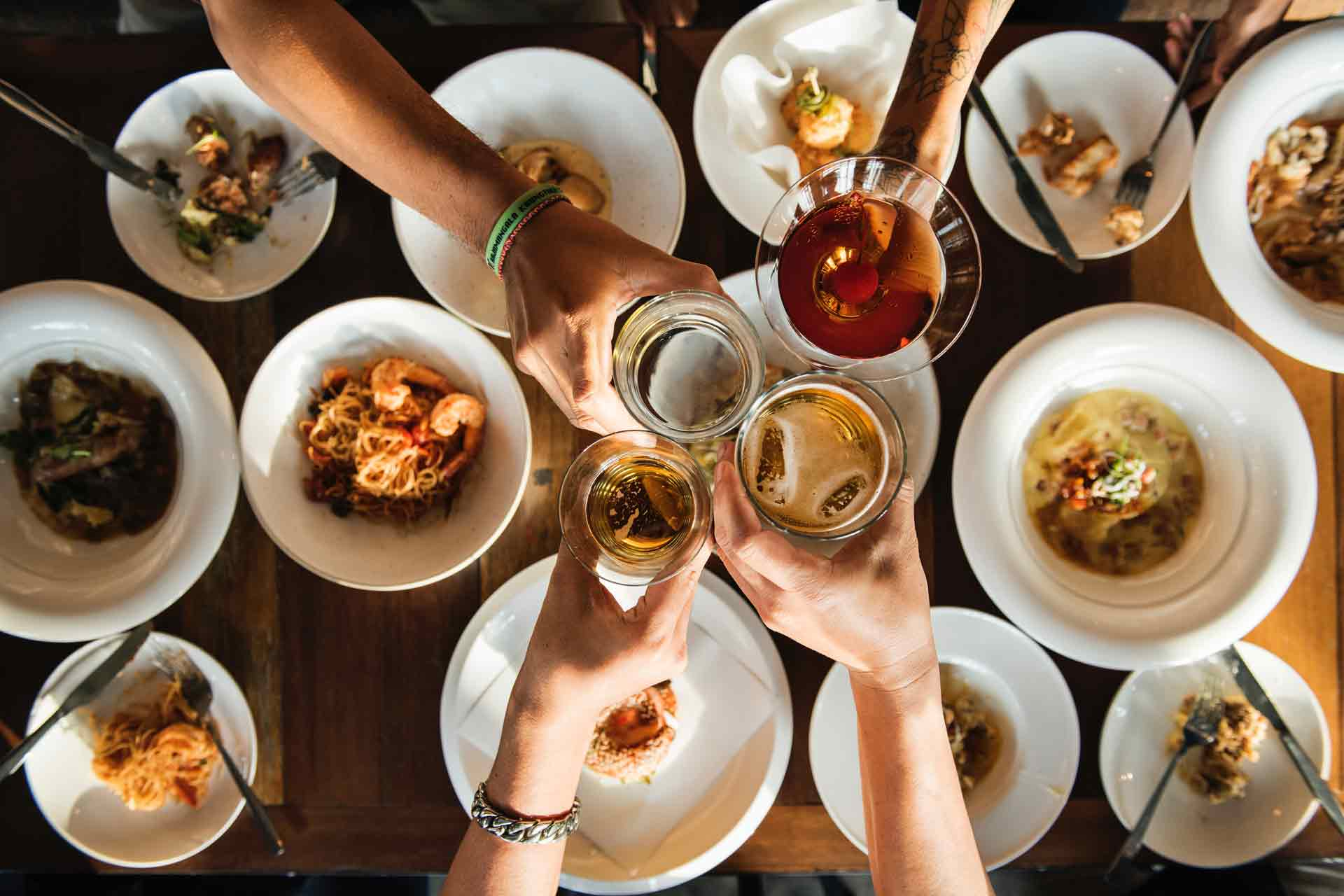 5 Dining Etiquette Rules For Your Next Business Dinner