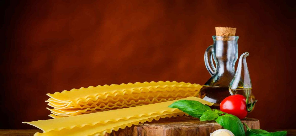 5 Most Iconic Foods to Eat in Italy