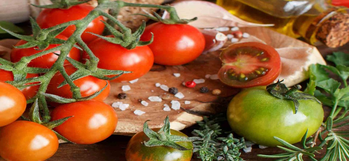 5 Tips for Healthy Italian Cooking